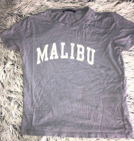 Brandy Melville Malibu T-shirt