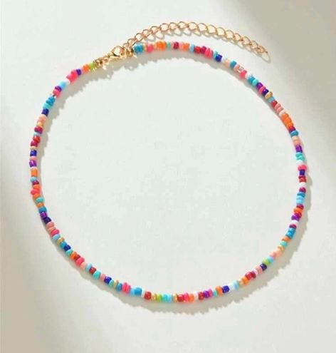 Urban Outfitters beach bum necklace
