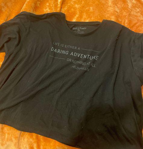 Soul honey Quote T Shirt