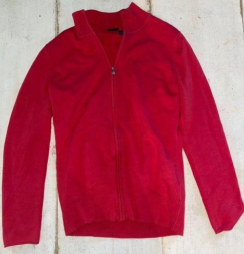 Nivo Gold Pink Sweater