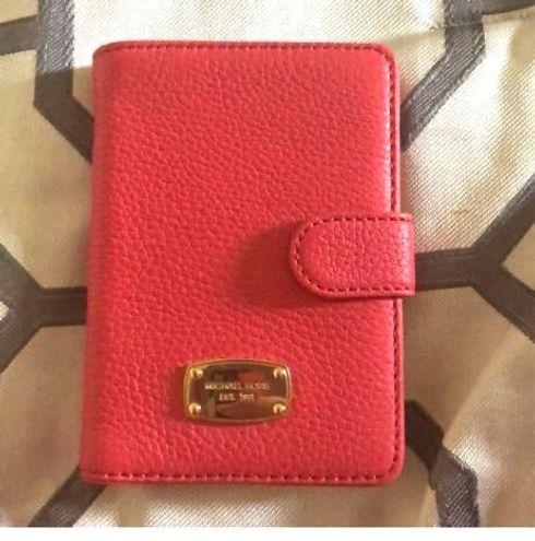 Michael Kors Corral Wallet