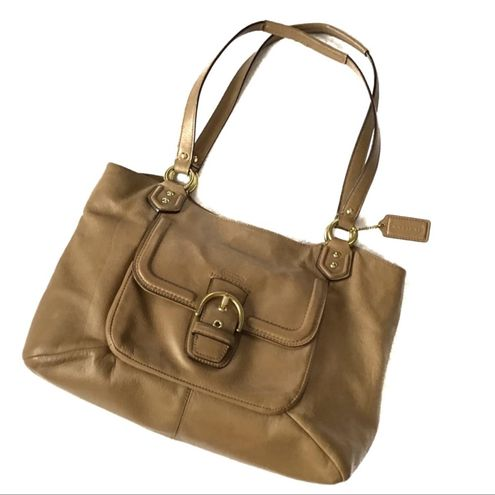 Coach Campbell Belle Carryall M1381-F24961