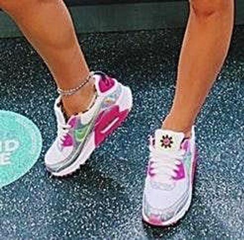Nike Air Maxes