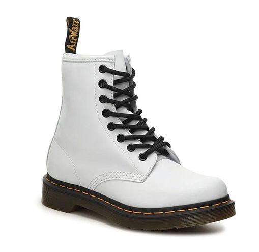 Dr. Martens White Doc Marten Boots