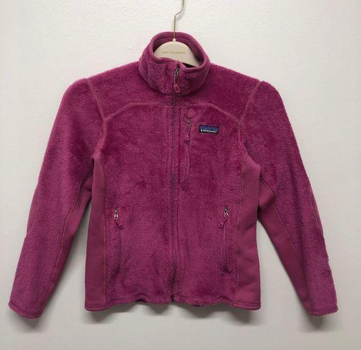 Patagonia Size S  Los Gatos Fleece Jacket