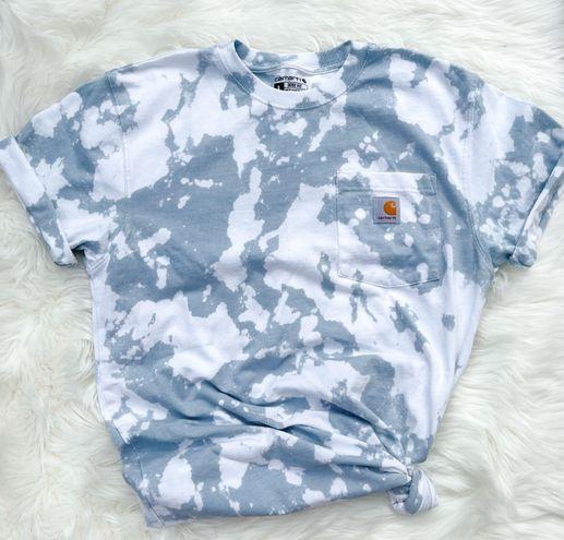 Carhartt Reverse Dye T-Shirt - Small