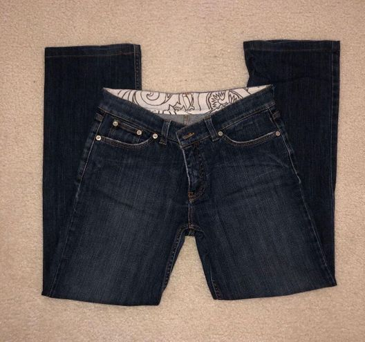 American Eagle Outfitters Etro Jeans