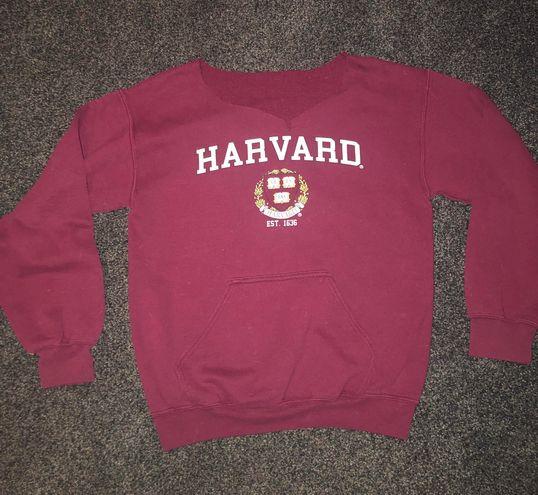 Harvard Crewneck