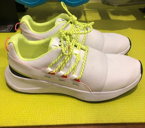 Under Armour Charged Breathe
