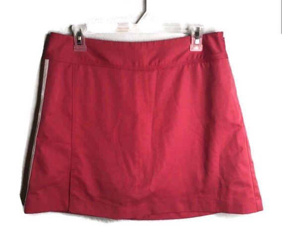 Adidas ClimaCool Pink Skort Size 6