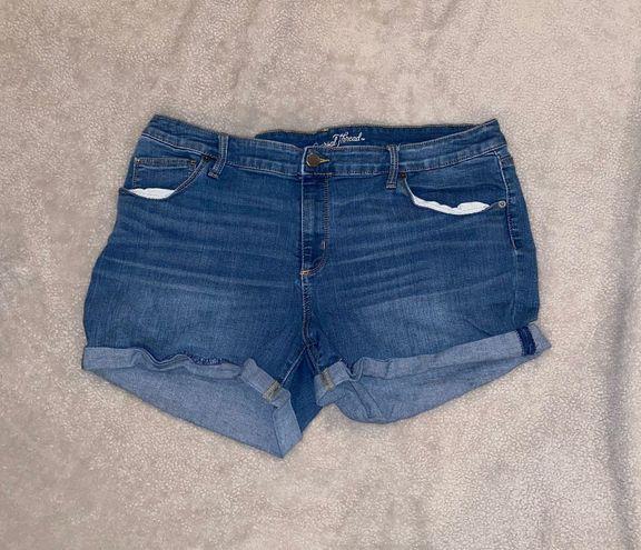 Universal Thread Denim Jean Shorts