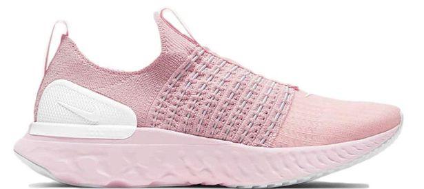 Nike React Phantom Run Flyknit 2 Pink Glaze