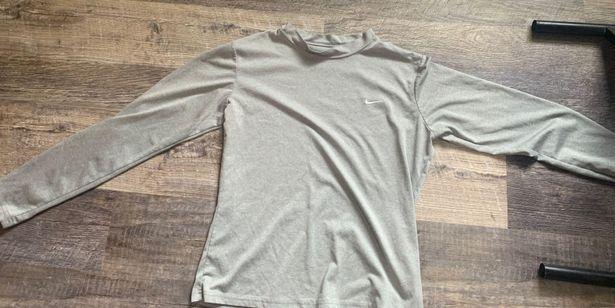 Nike Long Sleeve Dri-Fit
