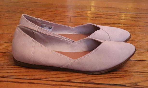 Toms Flats Shoes