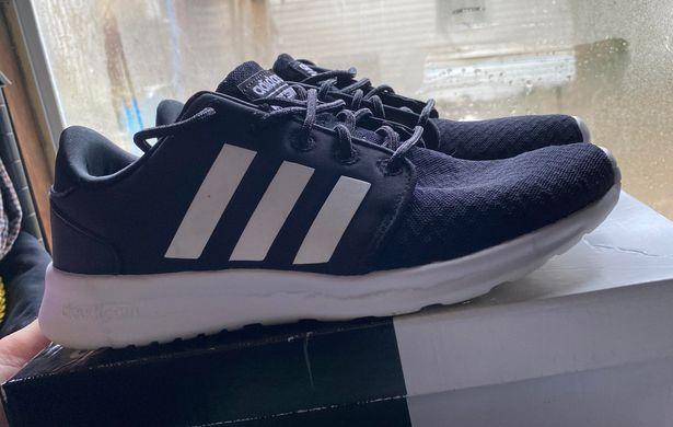 Adidas Black Size 6.5
