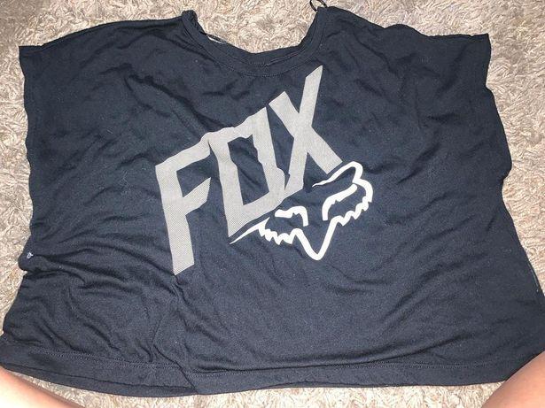 Fox Racing Crop Top