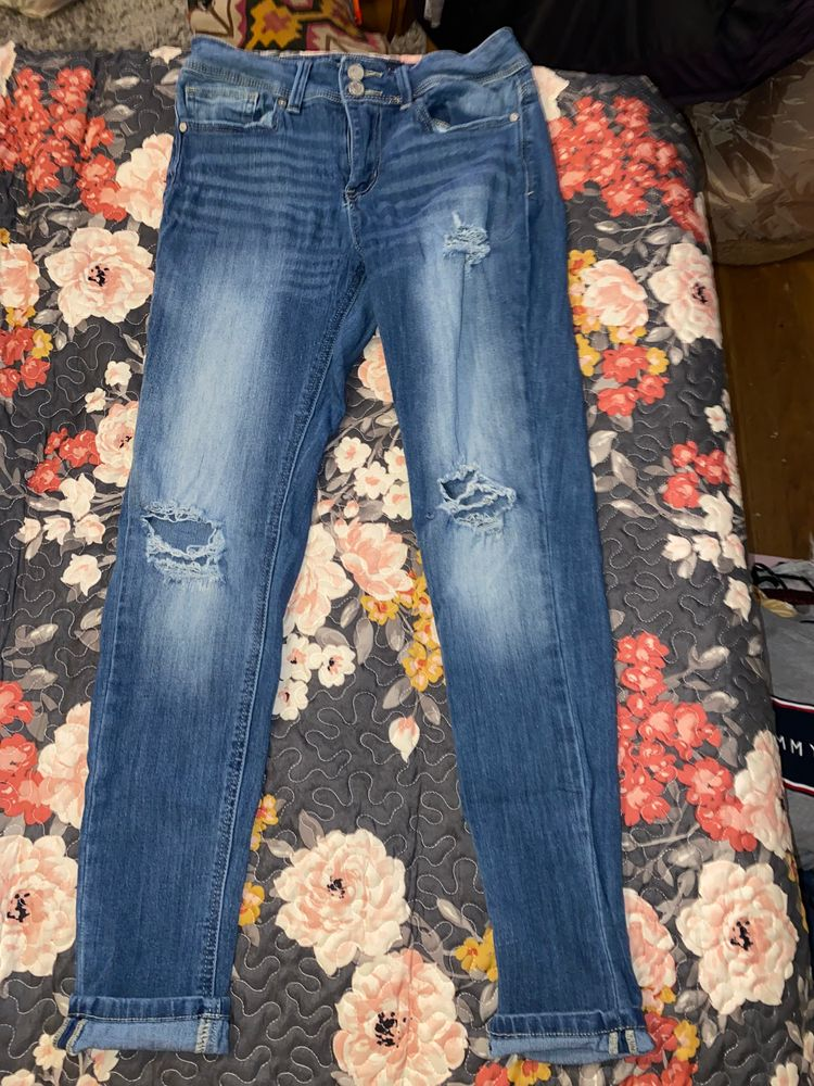 Tj Maxx Jeans Curtsy