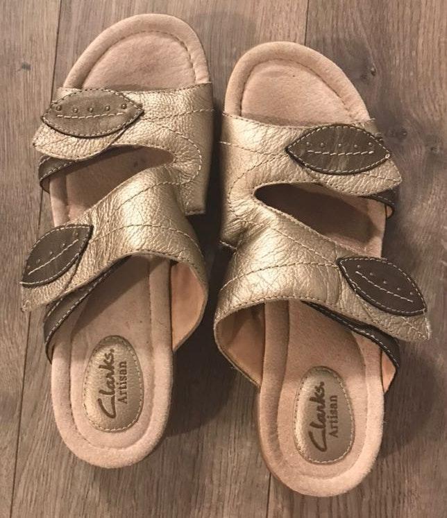 virtud Pekkadillo Inspección  Clarks Clark's Artisan Sandals | Curtsy
