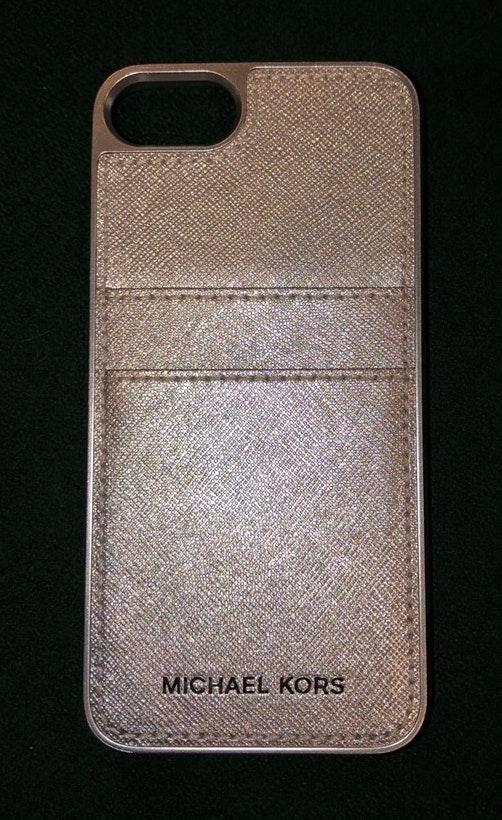 Michael Kors iPhone 7/8 Case
