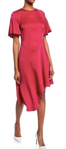 A.L.C. Lilly Pink Dress