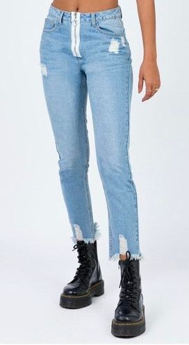 Princess Polly Mabel Jeans