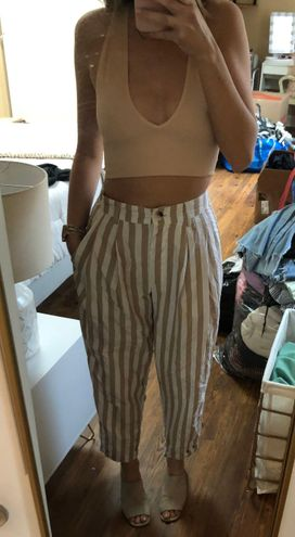 Urban Outfitters Striped Pants