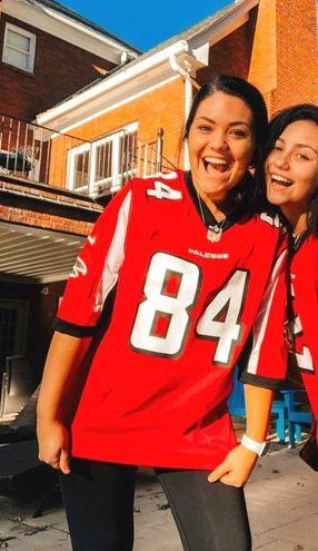 NFL Legend Falcons Jersey