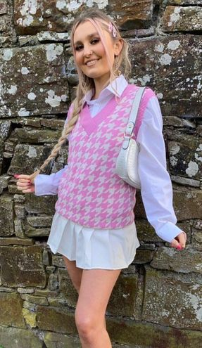 Princess Polly Knitted Oversized Vest
