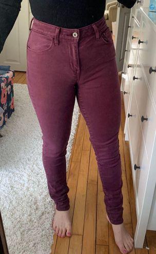 Levi's Vintage  High Rise Skinny Jeans