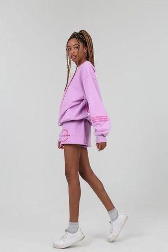 Mayfair Group  Mayfair Pink Shorts