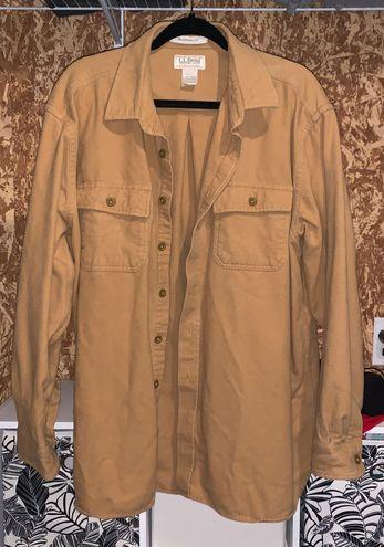L.L.Bean Jacket