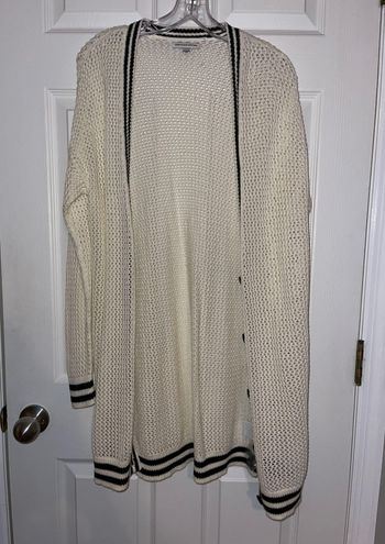 American Eagle Outfitters Long Cardigan Sweater