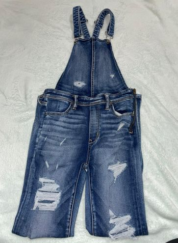 American Eagle Outfitters Overalls