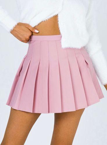 Princess Polly Tahls Mini Skirt