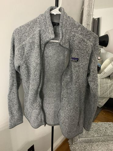 Patagonia Womens Better Sweater Fleece Jacket
