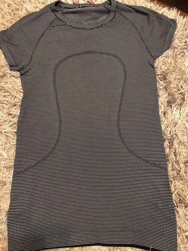 Lululemon Exercise Shirt