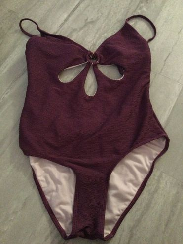 Target  One-piece Bathing Suit