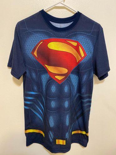 Unisex Superman T Shirt