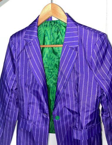 Joker Blazer Costume