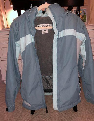 Columbia Convert Jacket