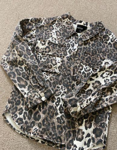Kittenish Jacket