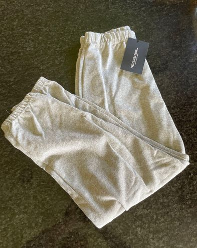 Pretty Little Thing Grey Joggers