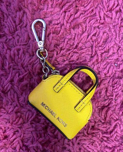 Michael Kors Key Chain / Coin Wallet