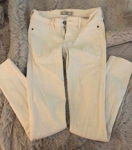 Abercrombie & Fitch Abercrombie Jeans
