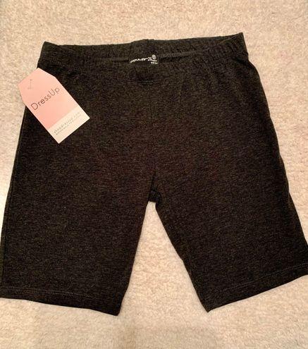Dress Up Biker Shorts