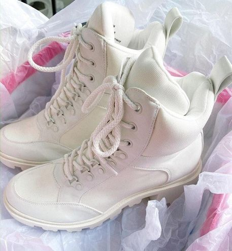 Shoedazzle Hiking Boots