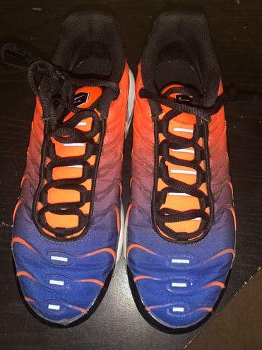 Nike Air Max Plus TN SE BG