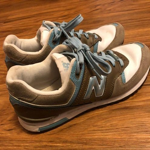 New Balance 578 Size 7.5 - $15 (81% Off Retail) - From Elisa