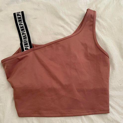 PINK Victoria's Secret Vs Pink Athletic Top