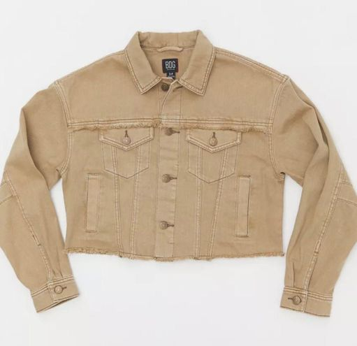 Urban Outfitters BDG jacket